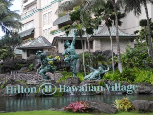 Hilton-Hawaii-Village