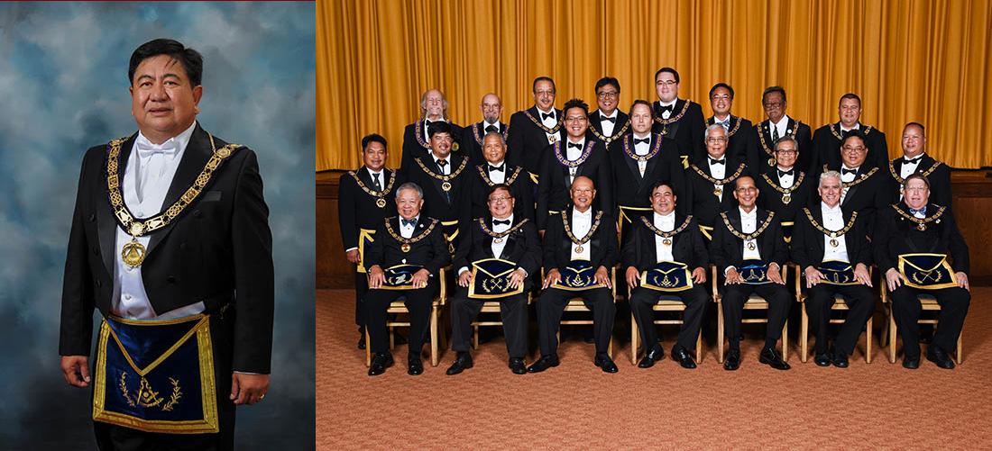 Grand Lodge of Hawaii